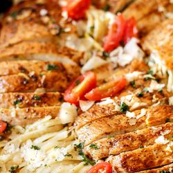 Cajun Chicken Pasta Recipe