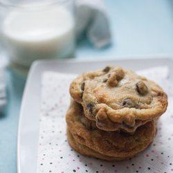 Vanilla Pudding Chocolate Chip Cookies Recipe