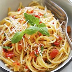 One-Pan Pasta Recipe