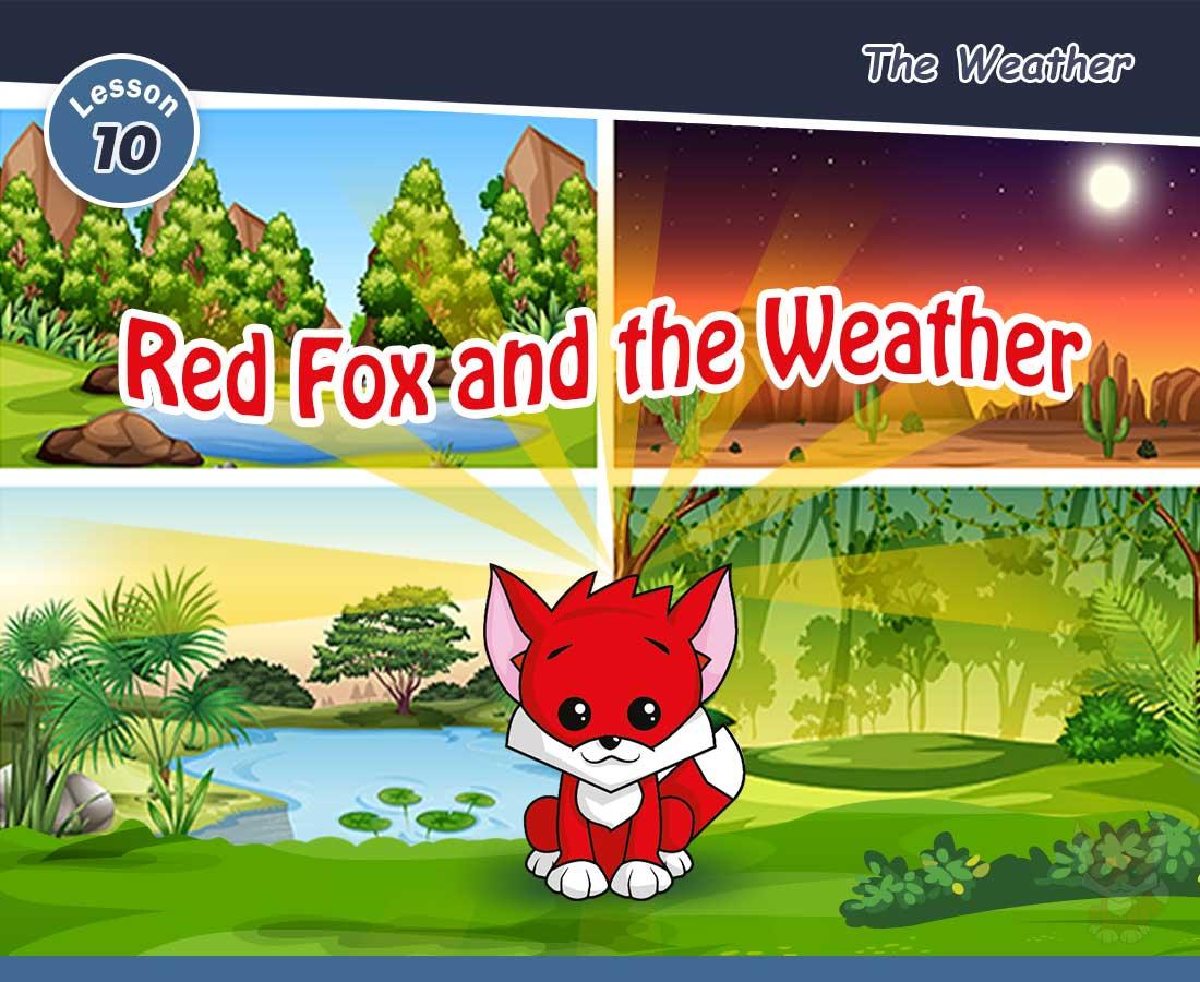 RedFox Lesson