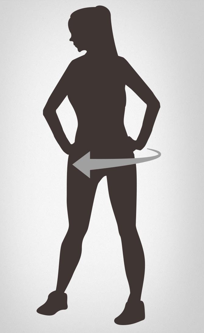 Chakra Balancing Exercise