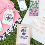 Palm Springs Wedding Welcome Bag Ro and Co Events 04