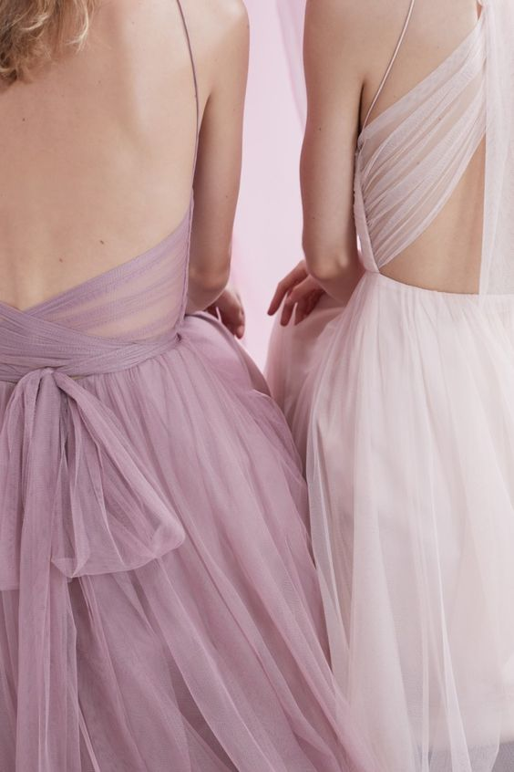 Modern Bridesmaid Dresses for All Budgets (That You\'ll Actually Want ...