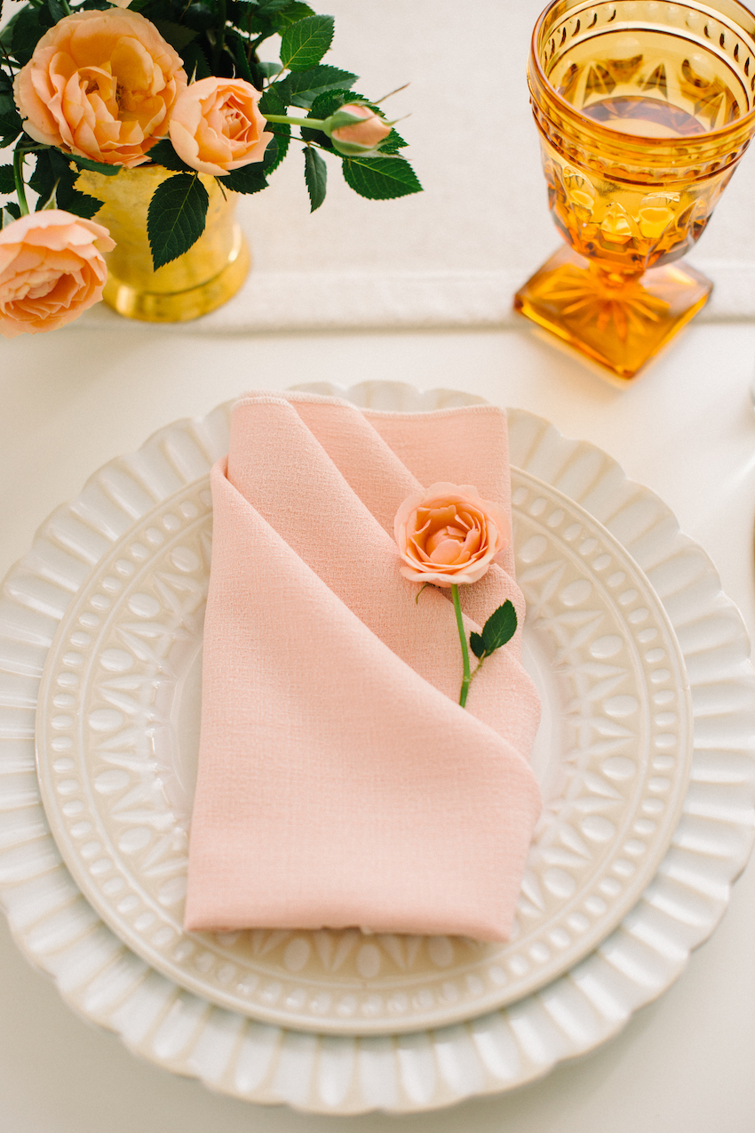 9 Creative Napkin Folding Techniques to Elevate Your Dinner Table ...
