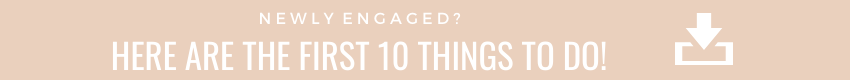 Free download from RMBO Collective: The 1st 10 Things to do After you get Engaged