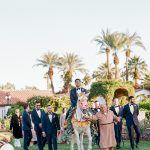 Wedding Baraat Empire Polo Club RO & Co. Events Destination Wedding Planner