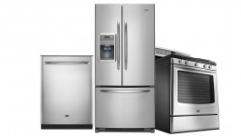 Maytag kitchen appliances