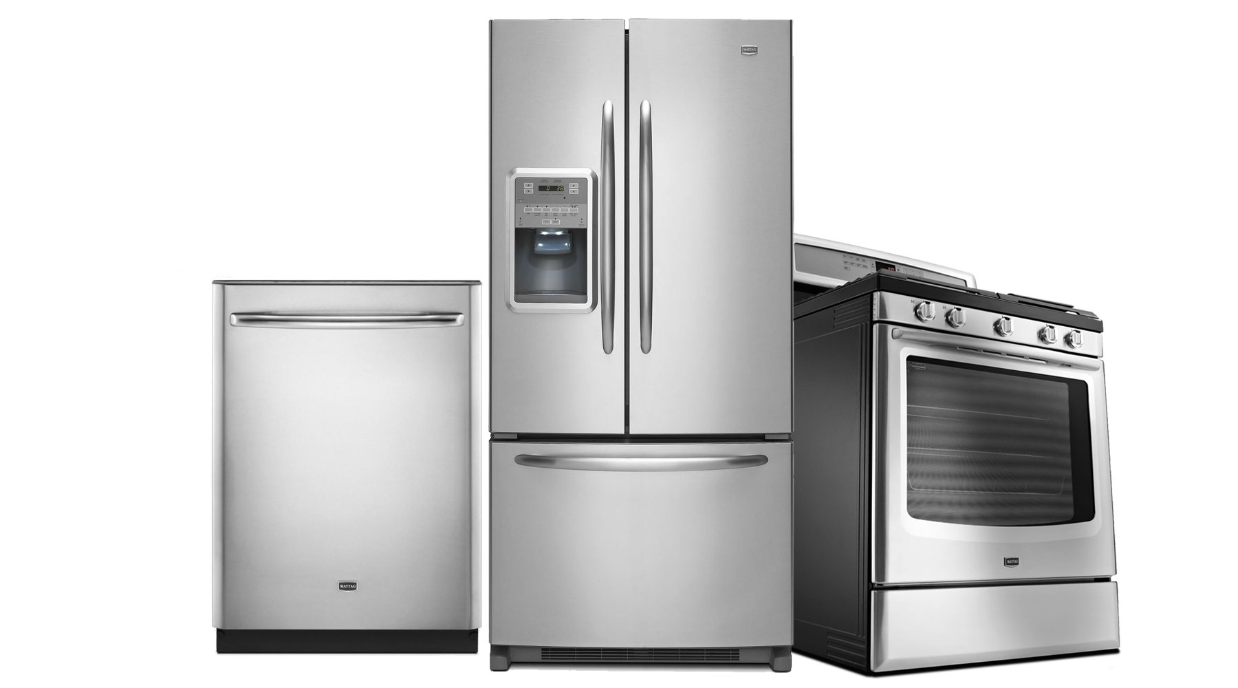 Product Review: Maytag Kitchen Appliances - Row House Reno