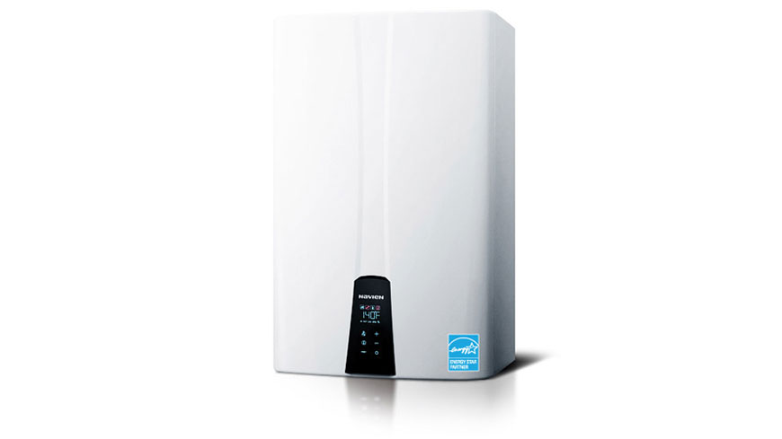 Navien NPE-240a - pros and cons of tankless water heaters