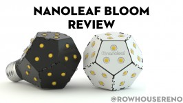 Nanoleaf Bloom Review