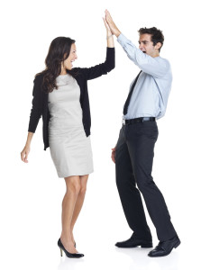married couples in business
