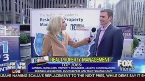 Property Management Franchise on Fox News