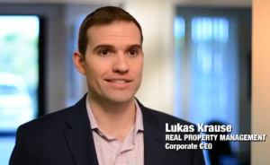 Lukas Krause Real Property management