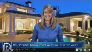 real property management san fernando valley