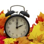Daylight Saving Time Ends This Sunday, November 6