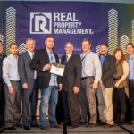 2017 Real Property Management Annual Conference Award Winners