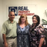 Real Property Management: A Family Affair