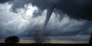 Tips for Tornado Season