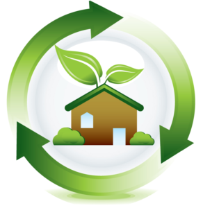 Go Green in Your Home