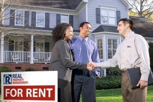 residential property management San Antonio