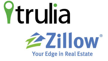 Zillow and trulia work well for marketing your property