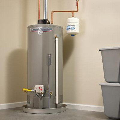 Washington Dc Water Heater Maintenance Clean Your Air