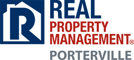 >Real Property Management Porterville