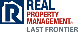 >Real Property Management Last Frontier