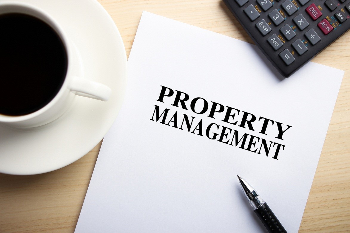 Property Management Renting Your Home