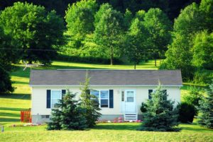 rental property management Holly Springs