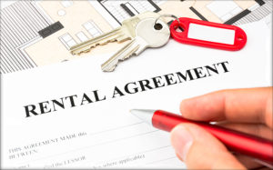 Tenants Rental Agreement