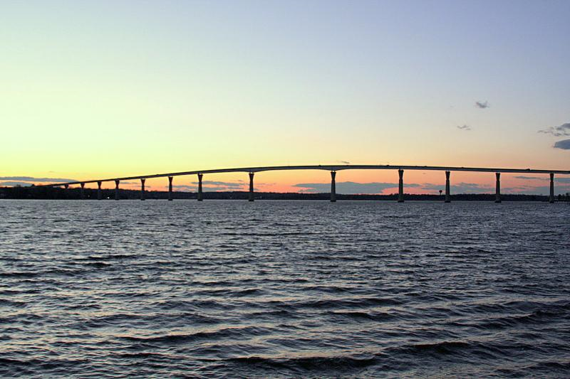 Thomas Johnson Bridge