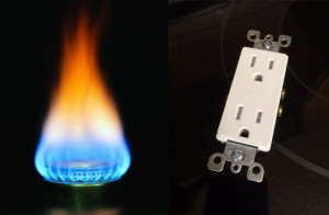 Gas or Electric?