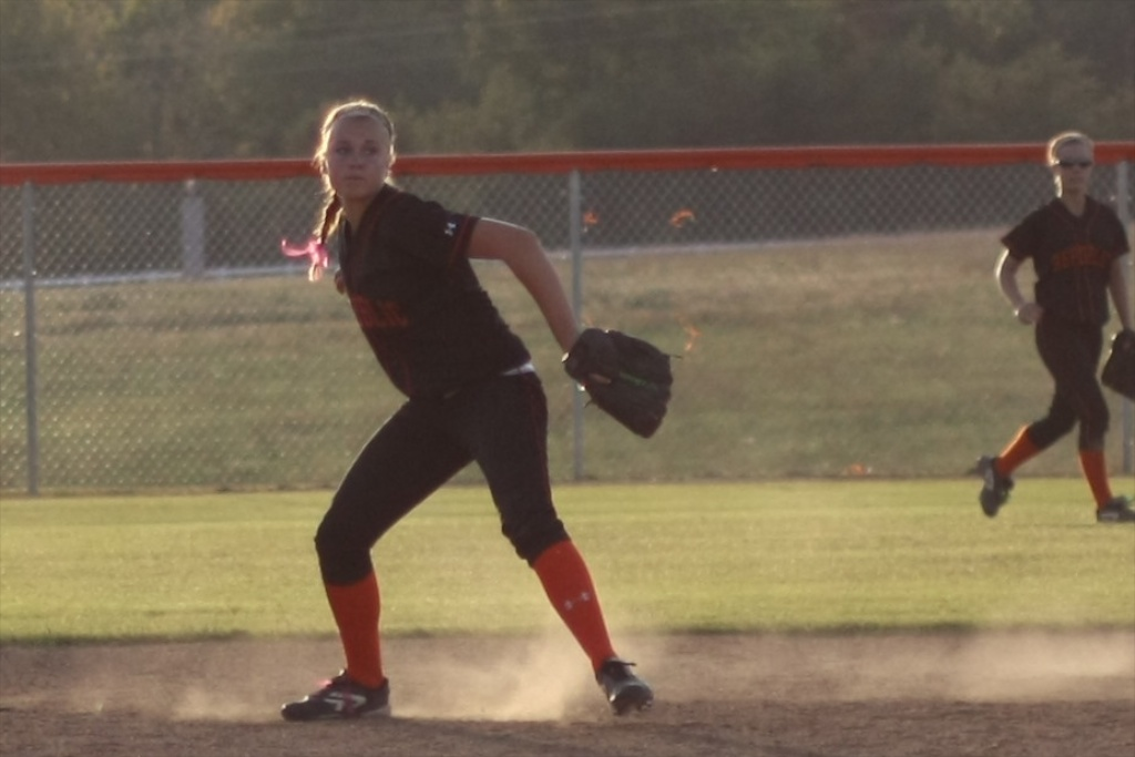 Eckhoff Shuts Out Joplin, Republic Advances