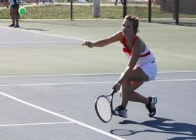 Tennis  Neosho vs Republic 8
