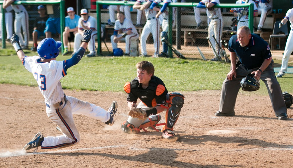 Tigers Win Second Straight In Extra Innings