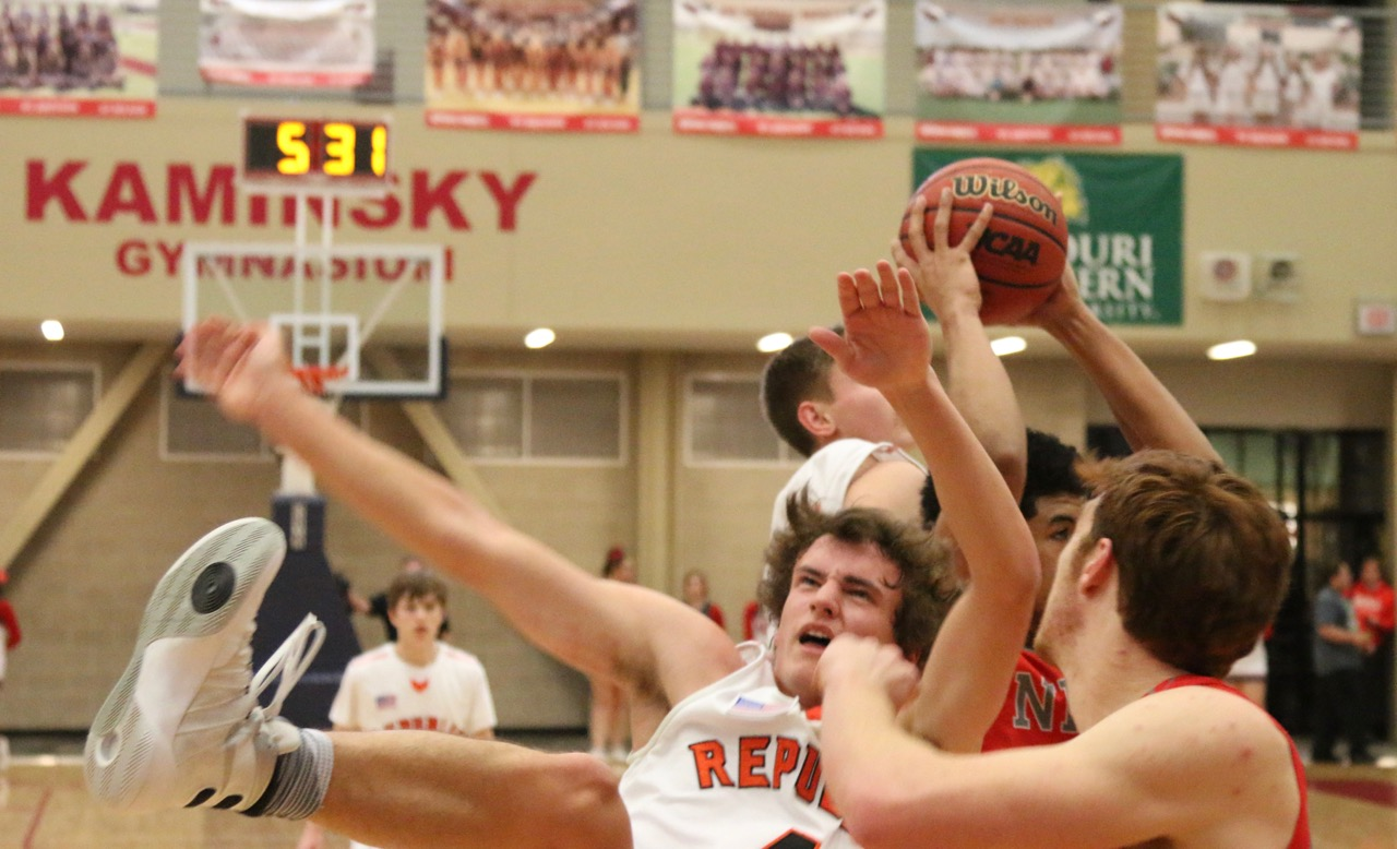 Tiger Magic Runs Out In Title Game