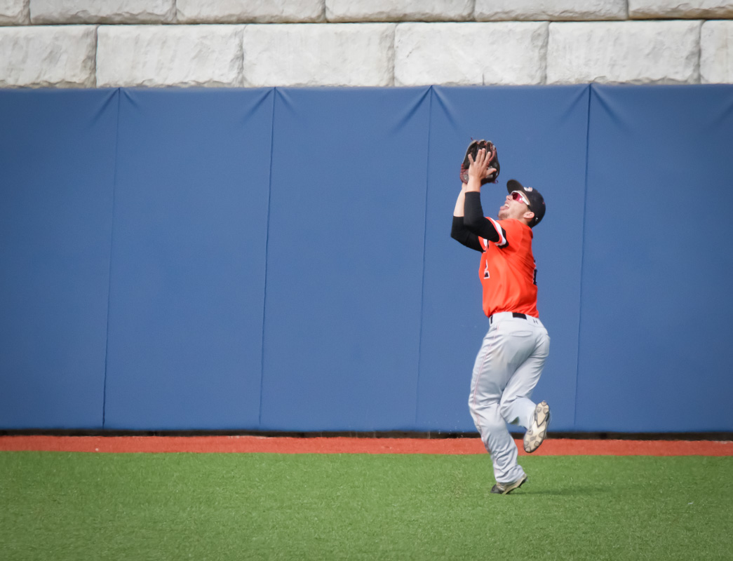 Photos: Varsity Baseball Vs Carthage (Districts)