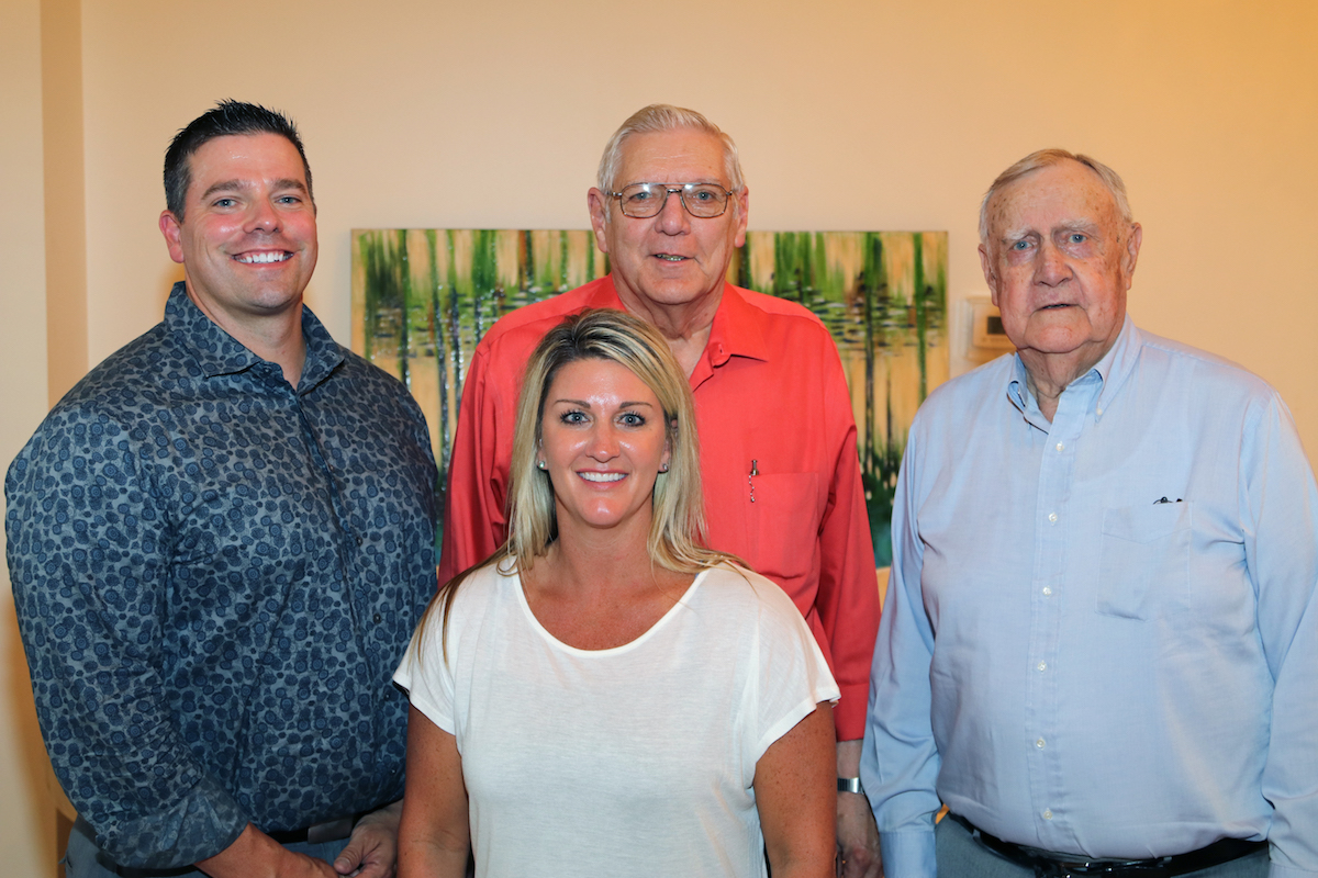 Four Join Republic Tiger Sports Hall Of Fame