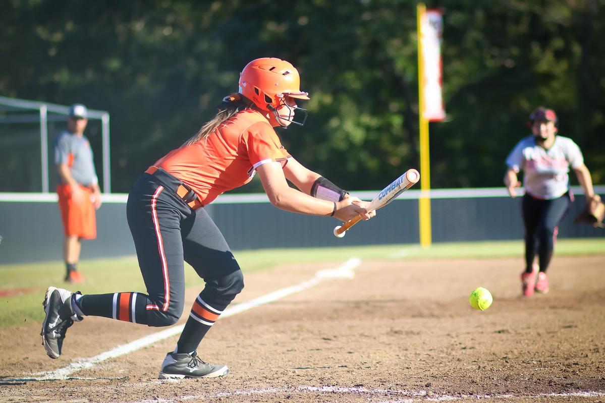 Photos: Varsity Softball Vs McDonald County