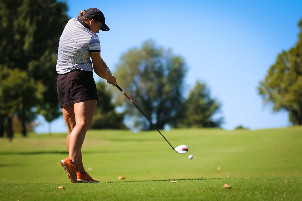 Photos: District Girls Golf
