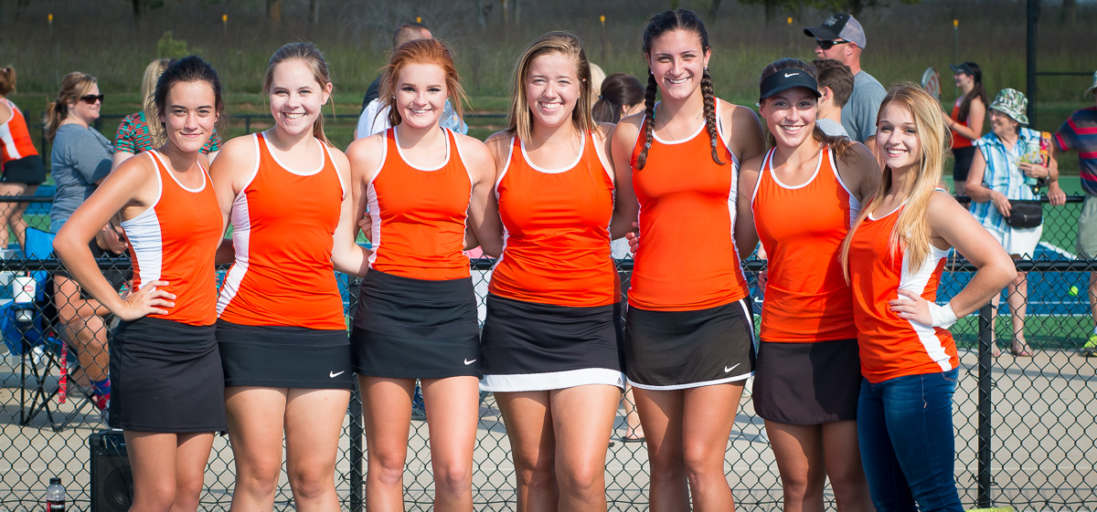 Senior Night Special: Lady Tigers Continue Best-Ever Start