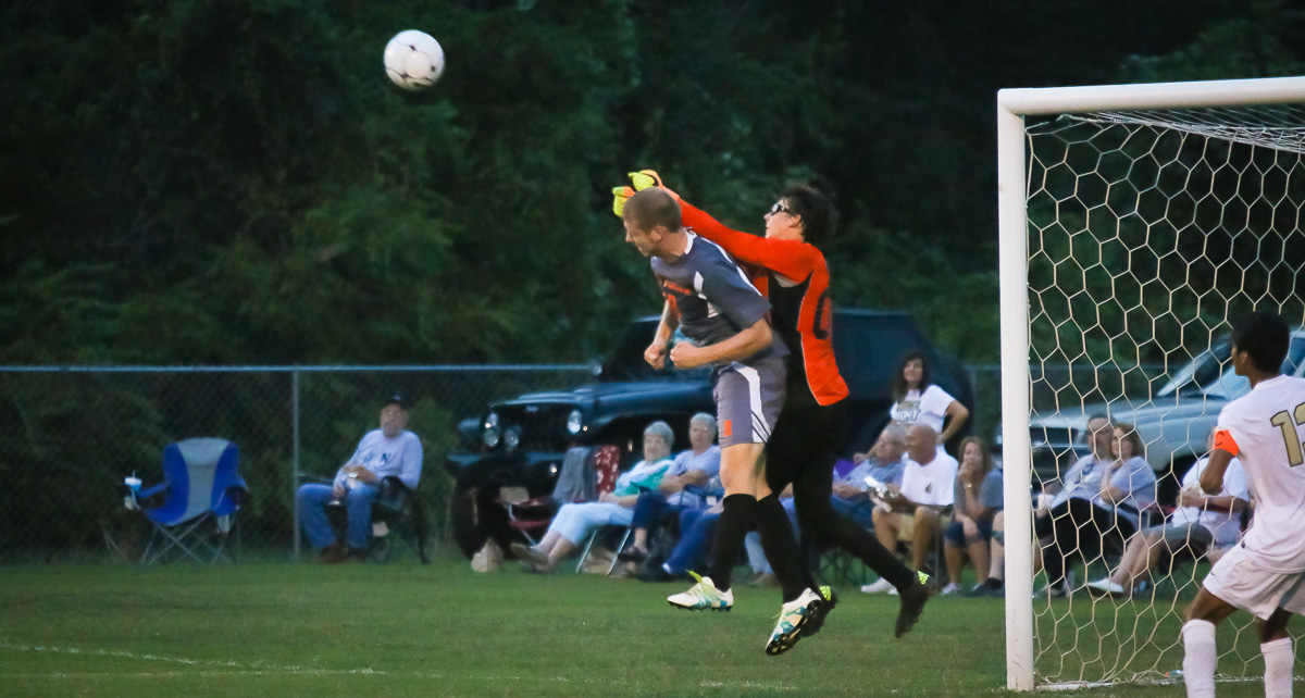 """Another Win For Tiger Soccer: """"We Have To Want More…"""""""