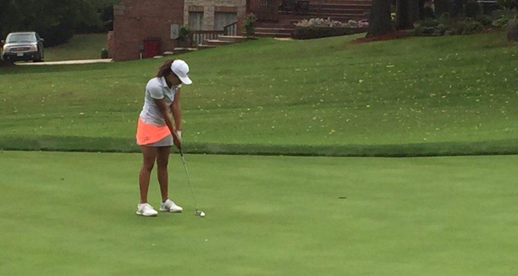 Republic Golfers Take 4th At Ozark