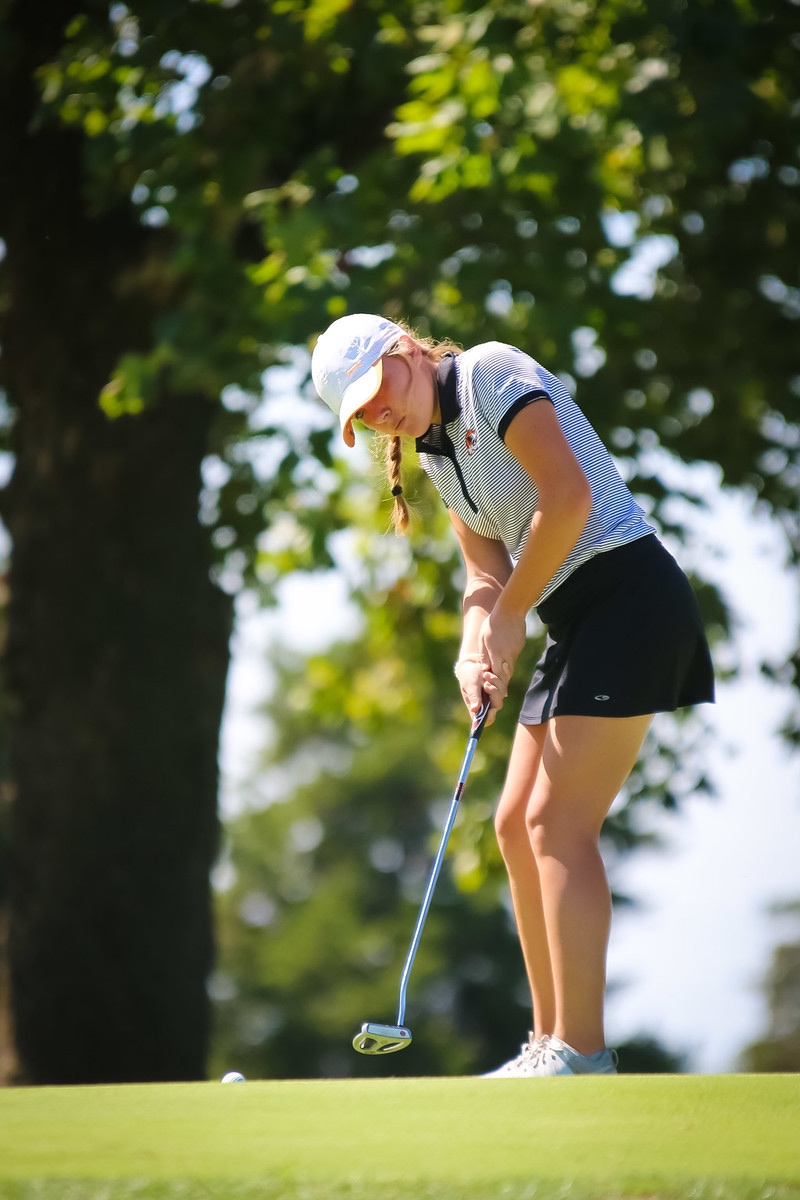 Hamilton Wraps Season At State