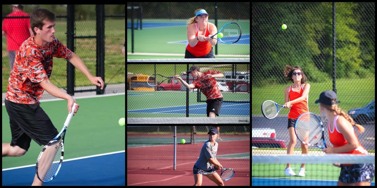 Middle School Club Tennis Begins Soon
