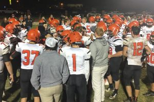Neosho Snuffs Out Tiger Upset Hopes