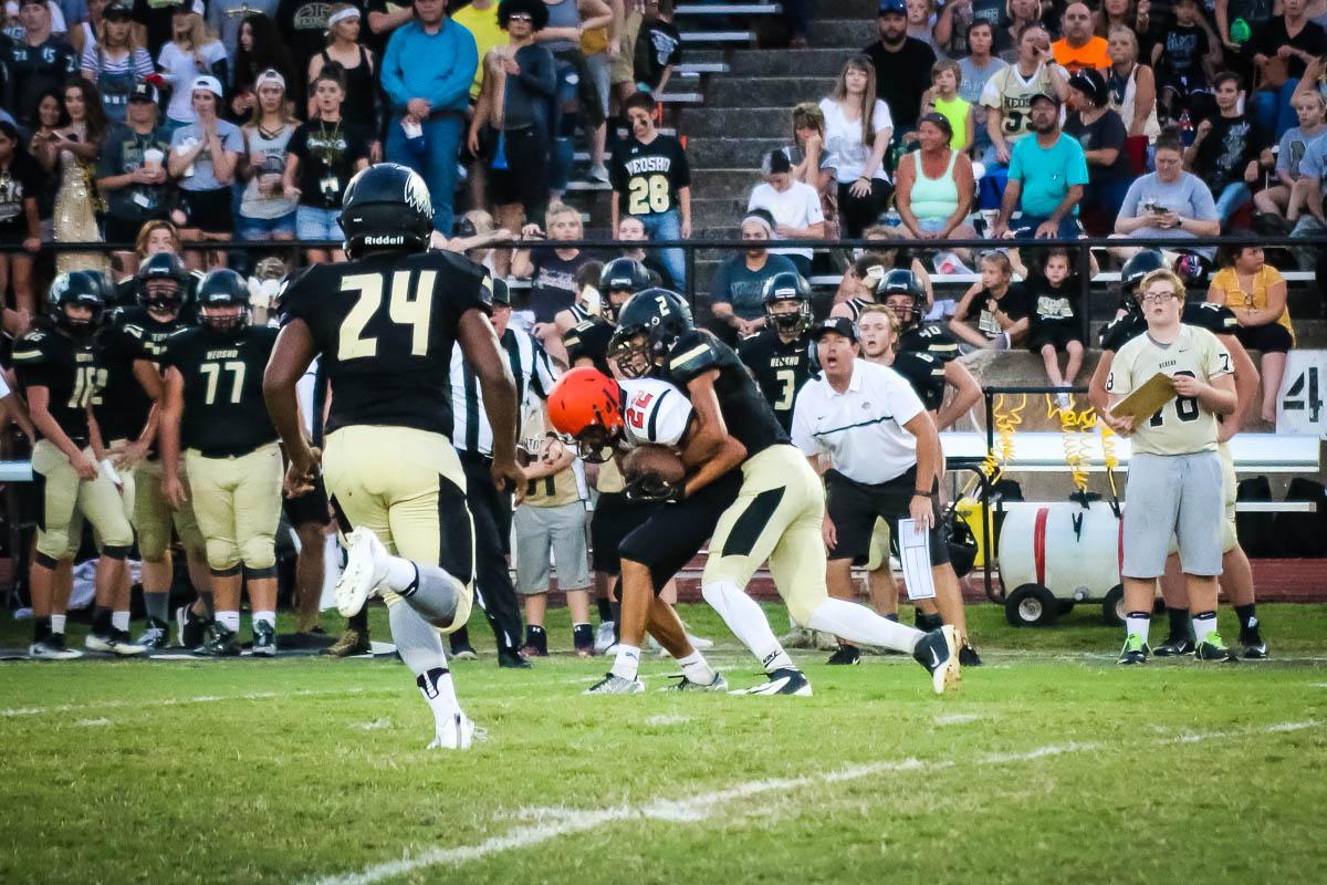 """Hard Work, Accountability, And Leadership:"" Dustin Baldwin Takes Over Tiger Football"