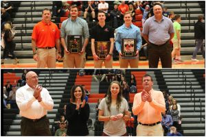 Republic Honors Four All-Staters