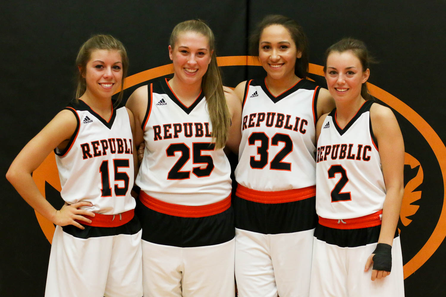 Slow Start Sinks Republic On Senior Night